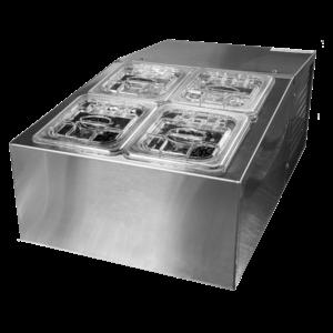 Refrigerated Server